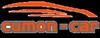 Logo Cumoncar Taller de chapa y pintura Sevilla